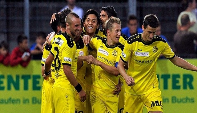 Soi kèo bóng đá trận Young Boys vs AS Roma, 23h55 – 22/10/2020