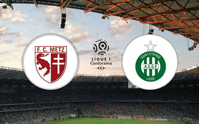 Soi kèo bóng đá trận Metz vs Saint-Etienne, 21:00 – 25/10/2020