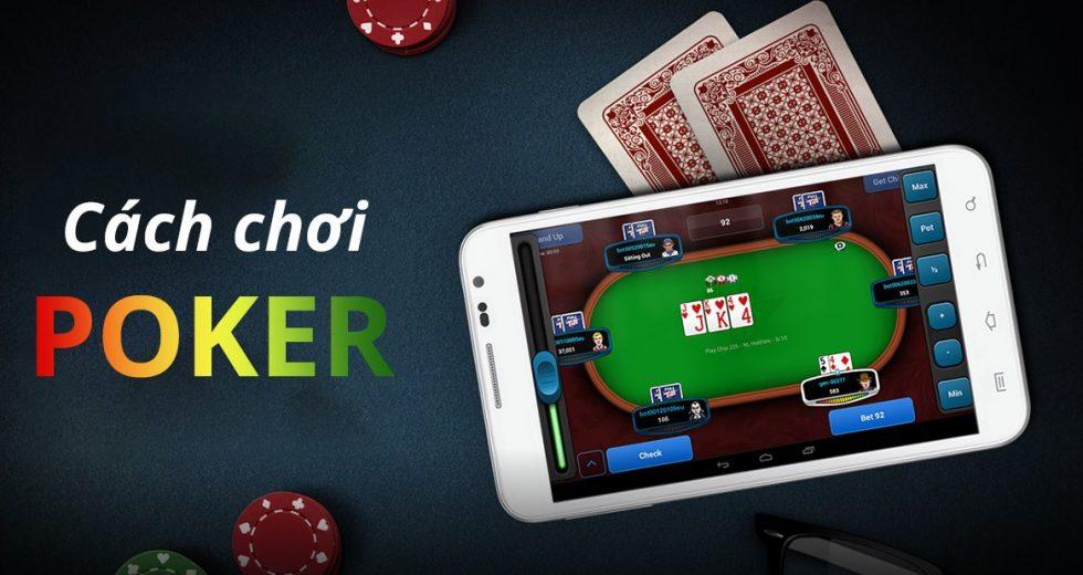 Hướng dẫn chơi game bài Omaha Poker tại Fun88