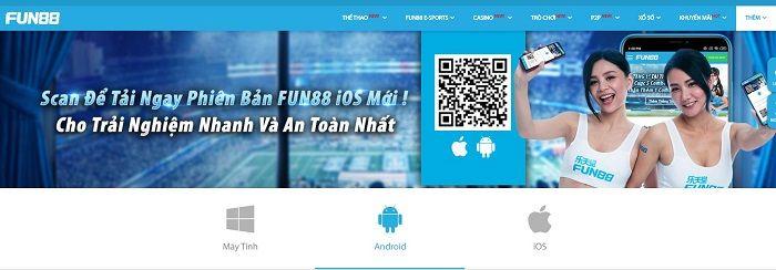 link vào fun88 fun120 bằng điện thoại