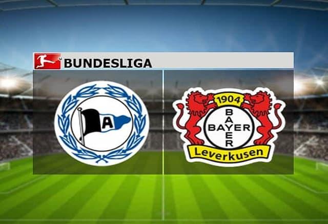 Soi kèo bóng đá trận Arminia Bielefeld vs Bayer Leverkusen, 21h30 – 21/11/2020