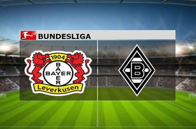 Soi kèo bóng đá trận Bayer Leverkusen vs Borussia M'gladbach, 0h00 – 9/11/2020