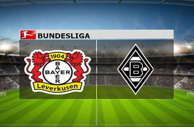 Soi kèo bóng đá trận Bayer Leverkusen vs Borussia M'gladbach, 0:00 – 9/11/2020