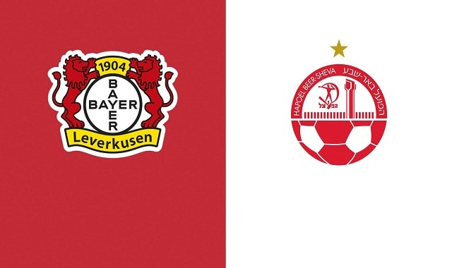 Soi kèo bóng đá trận Bayer Leverkusen vs Hapoel Be'er Sheva, 3:00 – 27/11/2020