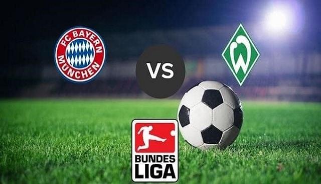 Soi kèo bóng đá trận Bayern Munich vs Werder Bremen, 21h30 – 21/11/2020