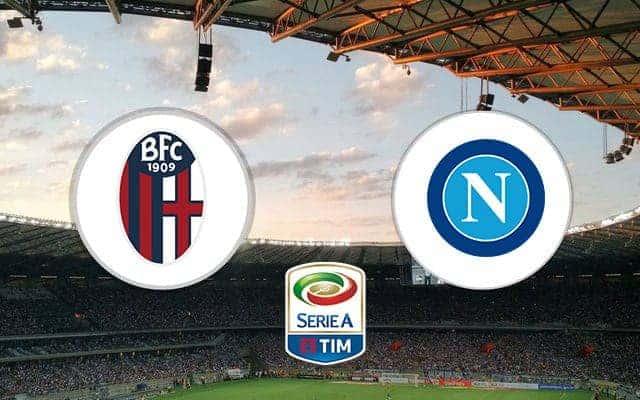 Soi kèo bóng đá trận Bologna vs Napoli, 0h0 – 9/11/2020