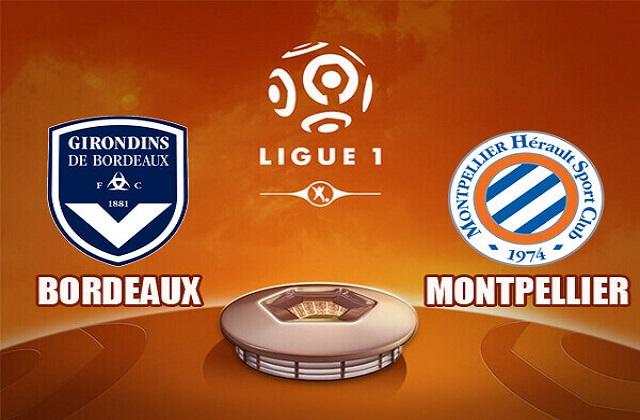 Soi kèo bóng đá trận Bordeaux vs Montpellier, 23h00 – 7/11/2020