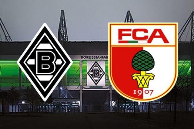 Soi kèo bóng đá trận Borussia M'gladbach vs Augsburg, 21h30 – 21/11/2020
