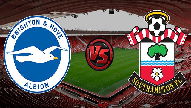 Soi kèo bóng đá trận Brighton & Hove Albion vs Southampton, 22h00 – 05/12/2020