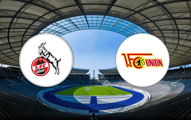 Soi kèo bóng đá trận Cologne vs Union Berlin, 0h00 – 23/11/2020