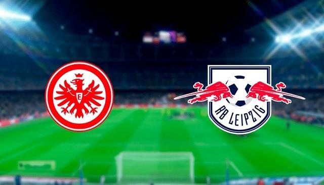 Soi kèo bóng đá trận Eintracht Frankfurt vs RB Leipzig, 0h30 – 22/11/2020
