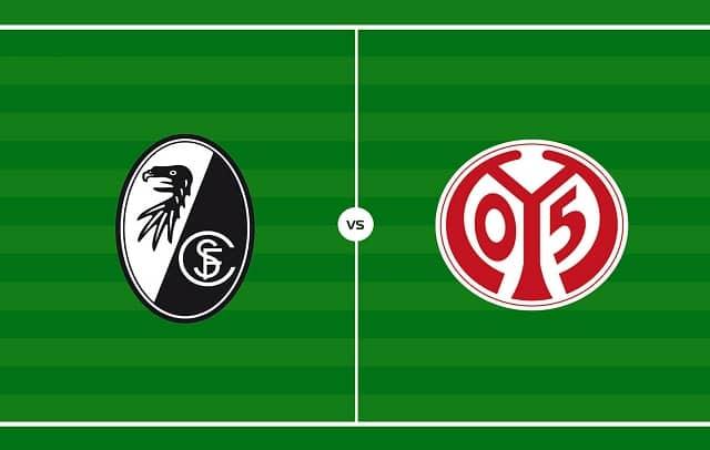 Soi kèo bóng đá trận Freiburg vs Mainz 05, 21h30 – 22/11/2020