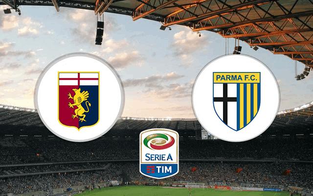 Soi kèo bóng đá trận Genoa vs Parma, 2:45 – 1/12/2020