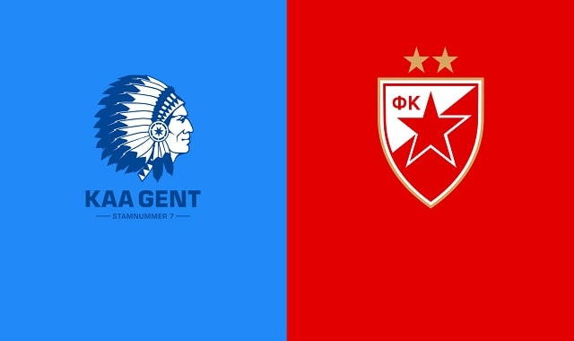 Soi kèo bóng đá trận Gent vs Crvena Zvezda, 0:55 – 27/11/2020