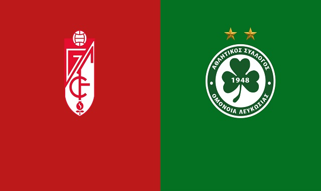 Soi kèo bóng đá trận Granada CF vs Omonia Nicosia, 3:00 – 27/11/2020