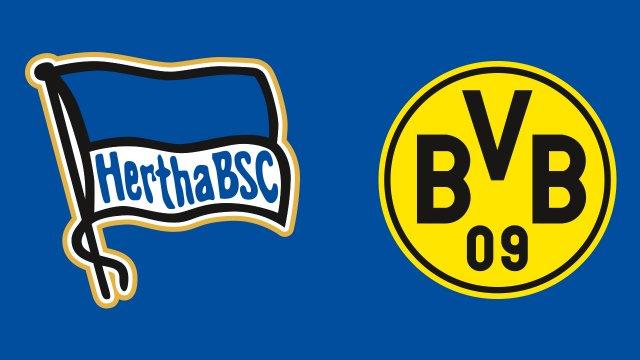 Soi kèo bóng đá trận Hertha BSC vs Borussia Dortmund, 2h30 – 22/11/2020