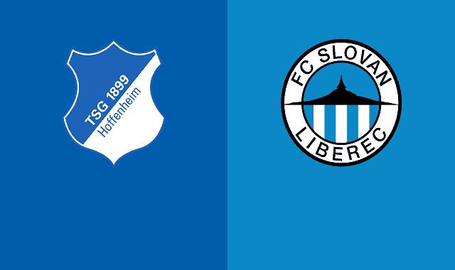 Soi kèo bóng đá trận Hoffenheim vs Slovan Liberec, 3:00 – 06/11/2020