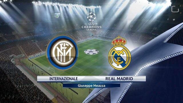 Soi kèo bóng đá trận Inter Milan vs Real Madrid, 3h00 – 26/11/2020