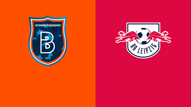 Soi kèo bóng đá trận Istanbul Basaksehir vs RB Leipzig, 0:55 – 3/12/2020