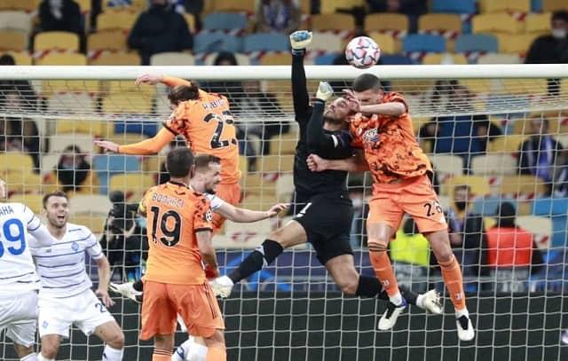 Soi kèo bóng đá trận Juventus vs Dynamo Kyiv, 3h00 – 3/12/2020