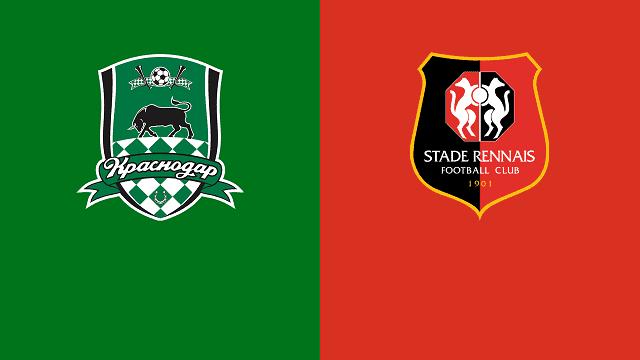 Soi kèo bóng đá trận Krasnodar vs Rennes, 0h55 – 3/12/2020