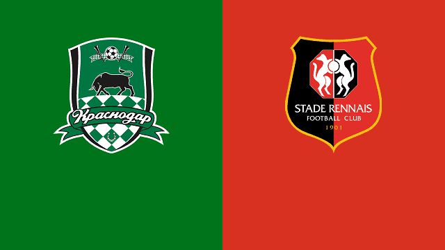 Soi kèo bóng đá trận Krasnodar vs Rennes, 0:55 – 3/12/2020