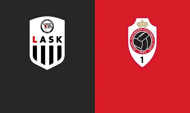 Soi kèo bóng đá trận LASK vs Antwerp, 0:55 – 27/11/2020