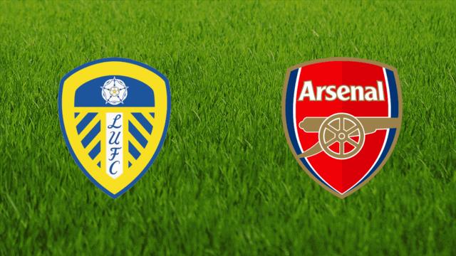 Soi kèo bóng đá trận Leeds United vs Arsenal, 23:00 – 22/11/2020