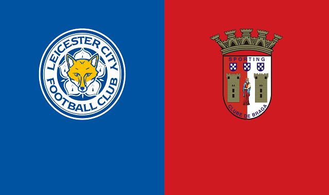 Soi kèo bóng đá trận Leicester City vs Braga, 3h00 – 06/11/2020