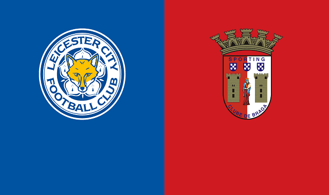 Soi kèo bóng đá trận Leicester City vs Braga, 3:00 – 06/11/2020