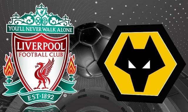 Soi kèo bóng đá trận Liverpool vs Wolverhampton Wanderers, 22h00 – 05/12/2020