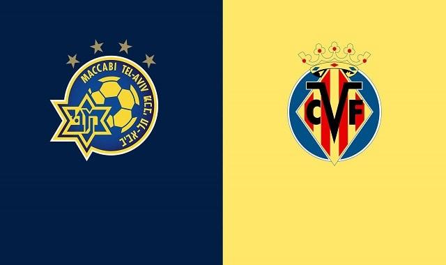Soi kèo bóng đá trận Maccabi Tel Aviv vs Villarreal, 0h55 – 27/11/2020