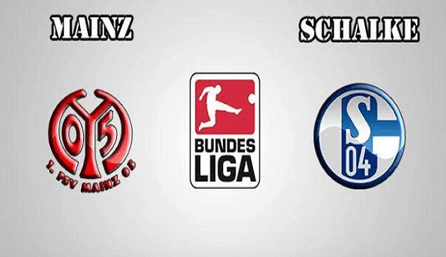 Soi kèo bóng đá trận Mainz 05 vs Schalke 04, 21:30 – 7/11/2020