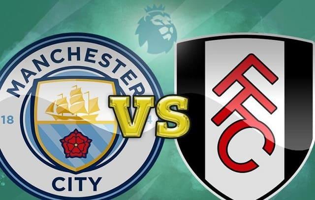 Soi kèo bóng đá trận Manchester City vs Fulham, 22h00 – 05/12/2020