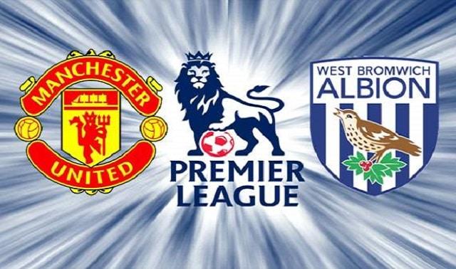 Soi kèo bóng đá trận Manchester United vs West Bromwich Albion, 22:00 – 21/11/2020