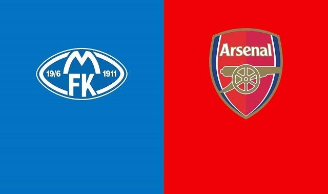Soi kèo bóng đá trận Molde vs Arsenal, 0h55 – 27/11/2020