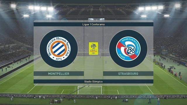 Soi kèo bóng đá trận Montpellier vs Strasbourg, 21h00 – 21/11/2020
