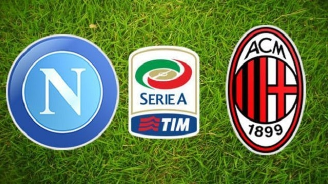 Soi kèo bóng đá trận Napoli vs AC Milan, 2:45 – 23/11/2020