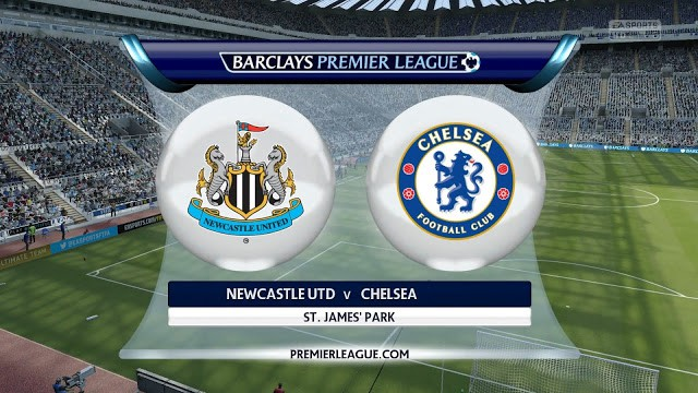 Soi kèo bóng đá trận Newcastle United vs Chelsea, 19:30 – 21/11/2020