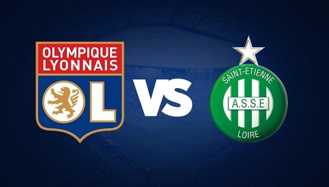 Soi kèo bóng đá trận Olympique Lyonnais vs Saint-Etienne, 3h00 – 9/11/2020