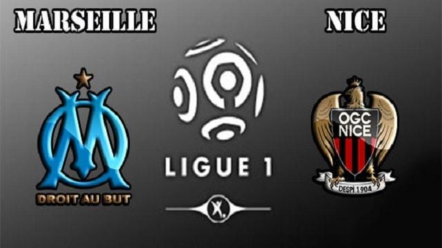 Soi kèo bóng đá trận Olympique Marseille vs Nice, 3:00 – 22/11/2020