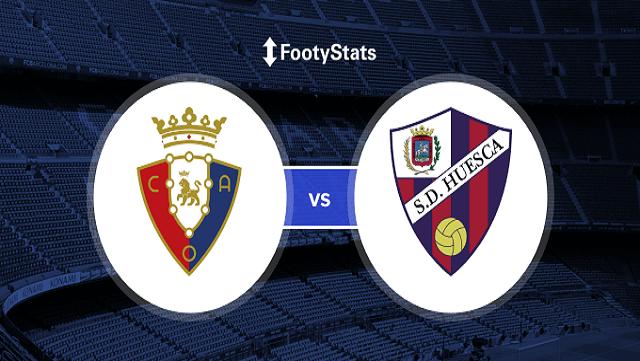 Soi kèo bóng đá trận Osasuna vs Huesca, 3:00 – 21/11/2020