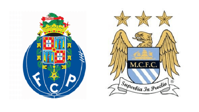 Soi kèo bóng đá trận Porto vs Manchester City, 3h00 – 2/12/2020