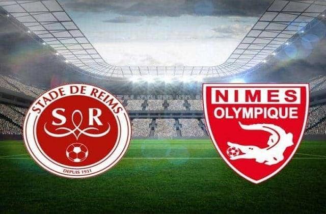 Soi kèo bóng đá trận Reims vs Nîmes, 21h00 – 22/11/2020