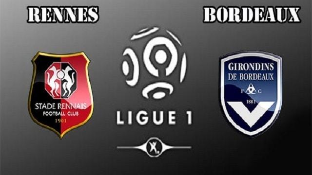 Soi kèo bóng đá trận Rennes vs Bordeaux, 1h00 – 21/11/2020