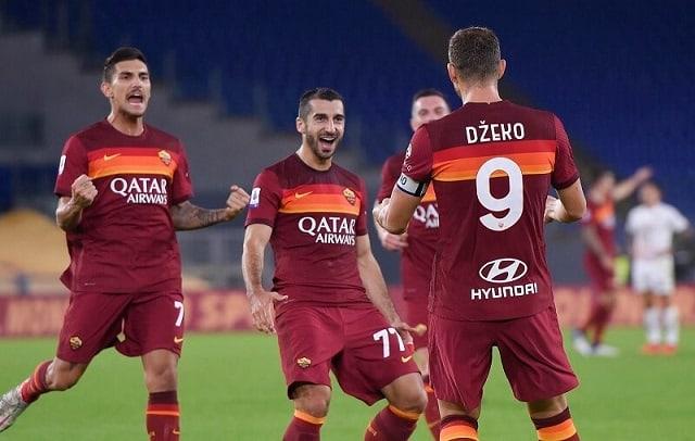Soi kèo bóng đá trận Roma vs Young Boys, 3:00 – 4/12/2020
