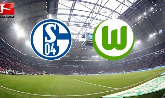 Soi kèo bóng đá trận Schalke 04 vs Wolfsburg, 21h30 – 21/11/2020