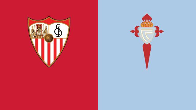 Soi kèo bóng đá trận Sevilla vs Celta Vigo, 0h30 – 22/11/2020