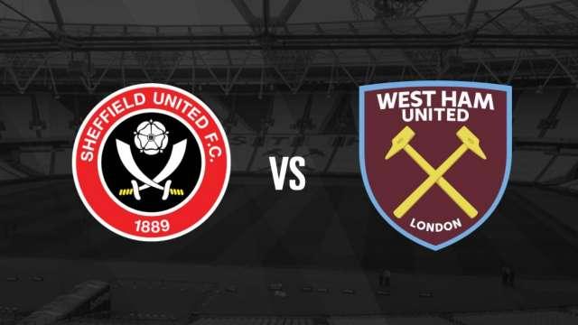 Soi kèo bóng đá trận Sheffield United vs West Ham United, 22:00 – 21/11/2020