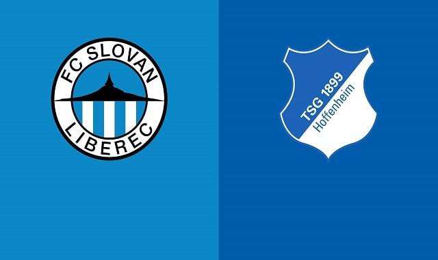 Soi kèo bóng đá trận Slovan Liberec vs Hoffenheim, 0:55 – 27/11/2020